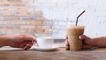 Tips Kesehatan: Gak Disangka, Minum Es Kopi Ternyata Lebih Menyehatkan Daripada Kopi Panas