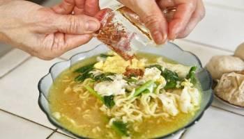 Tips Kesehatan: Ini Bahaya Makan Mie Instan Yang Belum Kamu Ketahui!