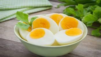 Tips Kesehatan: Ini yang Akan Terjadi Pada Tubuh Jika Rutin Makan 3 Butir Telur Tiap Hari