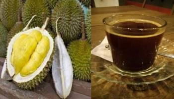 Tips Kesehatan: Selain Kopi, Inilah Daftar Makanan atau Minuman yang Tak Boleh Dimakan Berbarengan dengan Durian, Bisa Sebabkan Kematian
