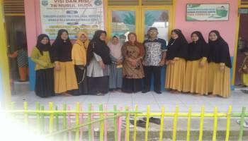 TK Nurul Huda Desa Gudang Gelar Syukuran Usia 8 Tahun, Siap Lahirkan Generasi Cerdas dan Beriman