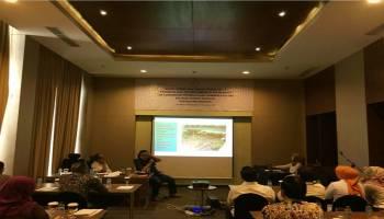 TKPSDA Gelar Sidang Pleno, Siapkan Solusi Pengelolaan Sumber Daya Air WS Bangka