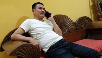 Tokoh Babel Angkat Bicara Soal Kolong Belubur, Naziarto: Yang Menjual Harus Diusut
