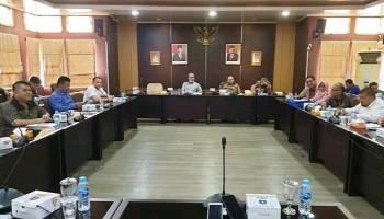Tolak Omnibus Law, SPSI Babel Minta Dukungan DPRD