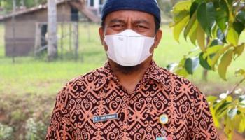 Total Kasus Covid-19 di Kabupaten Bangka Tembus 2.006 Pasien