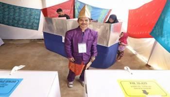 TPS Ini Gabungkan Konsep Budaya Melayu dan Tionghoa