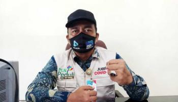 Tujuh Orang Pasien Covid-19 di Kabupaten Bangka Dinyatakan Sembuh