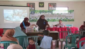 UBB Ajak Masyarakat Manfaatkan Limbah Organik