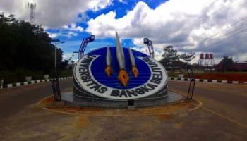 UBB Berencana Buka Fakultas Kedokteran dan Pariwisata