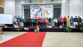 UBB Tuan Rumah Munas HKPSI 2018