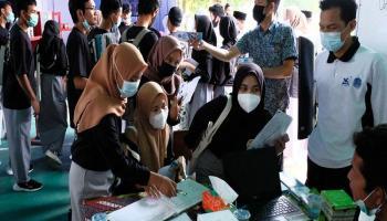 UBB Umumkan 518 Peserta Lolos SNMPTN 2021