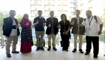 Ukir Sejarah Intelektual, Hari Ini UBB-Undip Gelar Tiga Seminar Internasional
