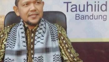 Umat Islam Dibolehkan Taraweh Berjamaah di Masjid, Berikut Pesan Ketua DMI Babel