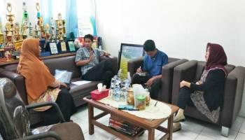 UMKM Bangka Intip Peluang Bisnis Seminar Internasional Maritim dan Kepulauan