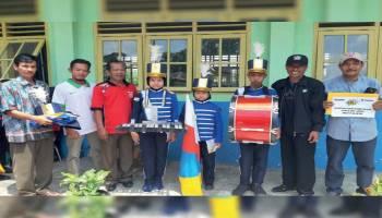 Unit Metalurgi Muntok Aktif Bantu Masyrakat dan Bangun Lingkungan
