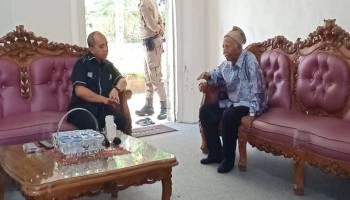 Upacara HUT ke-74 RI di Pangkal Pinang Akan Berbeda