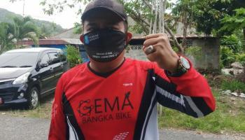 Update Covid-19 20 Juni 2020 Kabupaten Bangka, Pasien Sembuh Terus Bertambah Naik Menjadi 70,2 Persen