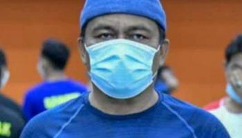 Update Covid-19 Kabupaten Bangka: 1 Kasus Baru, 2 Dinyatakan Sembuh