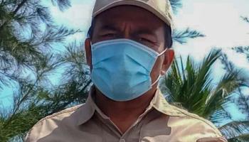 Update Covid-19 Kabupaten Bangka: 3 Kasus Baru, 2 Pasien Sembuh