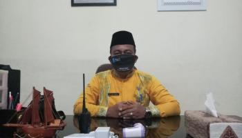 Update Covid-19 : Kabupaten Bangka Bertambah 2 Kasus Positif Covid-19, Salah Satunya Mahaiswa