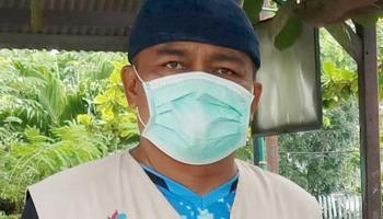 Update Covid-19 Kabupaten Bangka: Satu Positif dan Sembilan Sembuh
