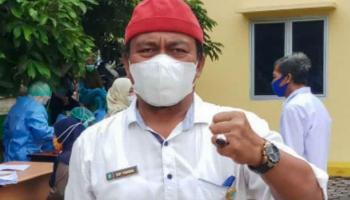 Update Covid-19 Kabupaten Bangka: Sembuh 8, Kasus Baru 14 dan Meninggal 1 orang