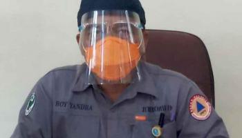 Update Covid-19: Kabupaten Bangka Tambah 5 Kasus Baru dan 1 Dinyatakan Sembuh