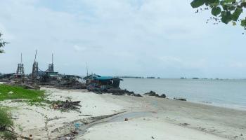 Usai Garap Laut Sukadamai, Aktivitas PIP Diwacanakan Garap Laut Desa Rias.