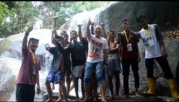 Usai Viral Kunjungan Didit Srigusjaya, Jumlah Pengunjung Agrowisata Bukit Mangkol Meningkat Hingga 70 Persen