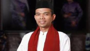 Ustadz Abdul Somad Berduka