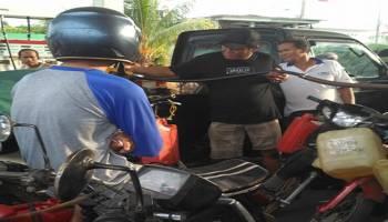Utamakan Pengerit, SPBU Simpang Bukit Toboali Terancam Ditutup
