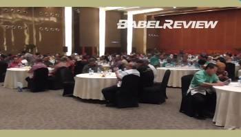 VIDEO Babel Menjadi Tuan Rumah Rakornas Komisi Informasi ke-10