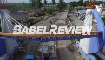 VIDEO Ekonomi Babel Melambat, Pemerintah Diminta Relaksasi Pertambangan