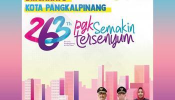 VIDEO Harapan untuk PGK 263 Semakin Tersenyum