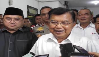 VIDEO Jusuf Kalla Jajaki Kelayakan Investasi di Bangka Belitung