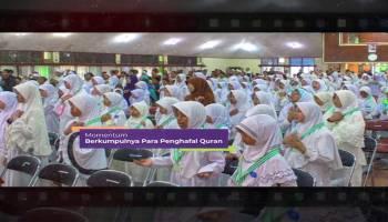 Video Siswa MI Khoiru Ummah Pangkalpinang Ikuti IQC, Siap Bersaing Dengan 1000 Peserta