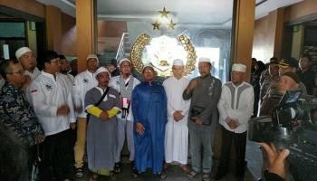 Video Dugaan Penistaan Agama Hebohkan Masyarakat Babel, MUI : Serahkan ke Polisi