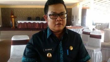 Wabup Riza Harap Pegawai Lebih Semangat Bekerja dan Ibadah di Bulan Ramadhan