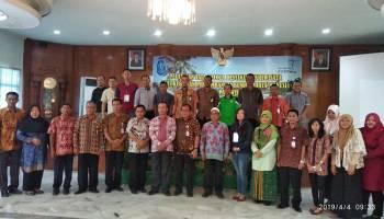 Wabup Syahbudin Harap Masyarakat Jaga Destinasi Wisata Bangka