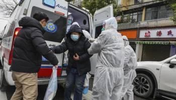 Waduh! Virus Corona Sudah Tewaskan 106 Orang di China