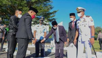 Wagub Abdul Fatah: Setiap Individu Dapat Menjadi Pahlawan