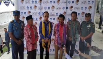 Wagub : Kegiatan Nasional Apresiasi GTK dan PAUD se-Indonesia Ajang Memperkenalkan Wisata dan Budaya Babel