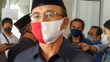 Wajib Vaksinasi, Wakil Bupati Bangka Dukung Kebijakan Kadis Kesehatan