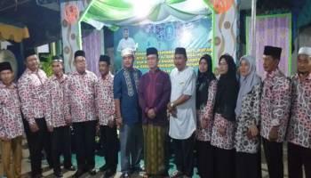 Wakil Bupati Bangka Buka MTQ Tingkat Kecamatan Riau Silip