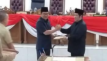 Wakil Bupati Proyeksikan Pembiayaan Netto Bangka Selatan Rp 37 Miliar