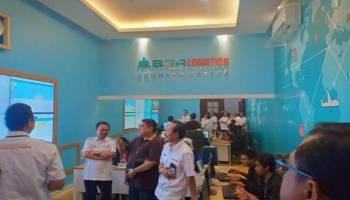 Wakil Ketua DPRD Dukung PT BGR untuk Peningkatan Ekonomi di Babel