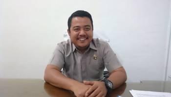 Wakil I DPRD Bangka, Pengurus KNPI Terpilih Harus Cepat Bersinergi