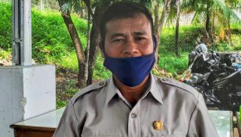 Wakil I DPRD Kabupaten Bangka Selatan : Kami Akan Perjuangkan Kebutuhan Pokok Para Petani