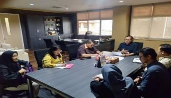 Wakil Ketua DPRD Babel Toni Purnama Jajaki Kerja Sama Sister Hospital untuk Penyakit Kanker