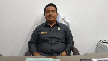Wakil Ketua I DPRD Bangka, Siap Mendukung Kerja Sama HKTI dan APSI dalam Program Budidaya Sorgum